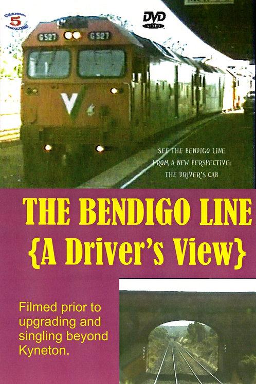 The Bendigo Line – A Drivers View