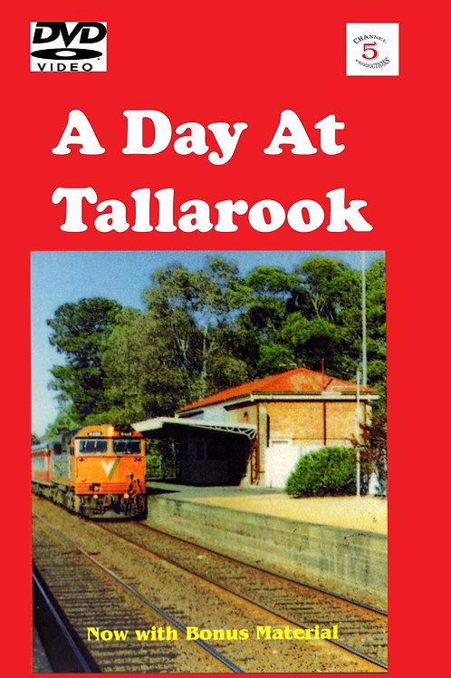 A Day At Tallarook