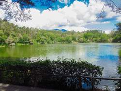 Laguna de Fraijanes
