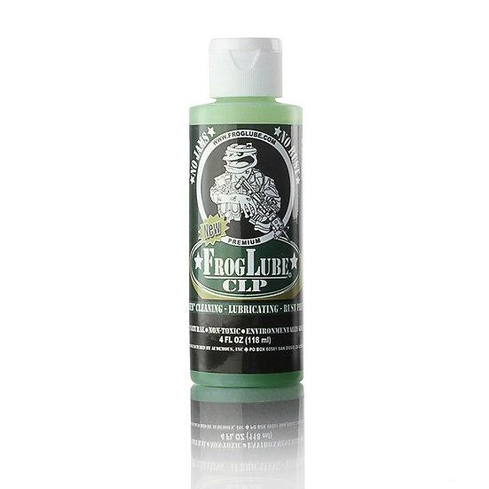 FrogLube CLP Lubricant Liquid 4 Oz. Bottle