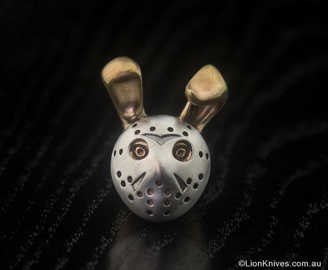 Techno Silver, Handmade Beads, Lanyard Beads, Techno Silver Beads, Brass Beads, Silver Beads, Bronze Beads