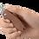Thumbnail: CRKT Pilar Framelock, Copper Handle, Jasper Voxnaes Design