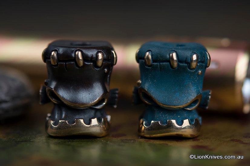 Peshkov Bead, Russian Bead, Custom bead, Apeshkov, Handmade Bead, Peshkov Frank, Frank Bead