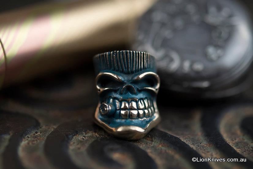 Peshkov Bead, Russian Bead, Custom bead, Apeshkov, Handmade Bead, Peshkov Dolph, Dolph Bead
