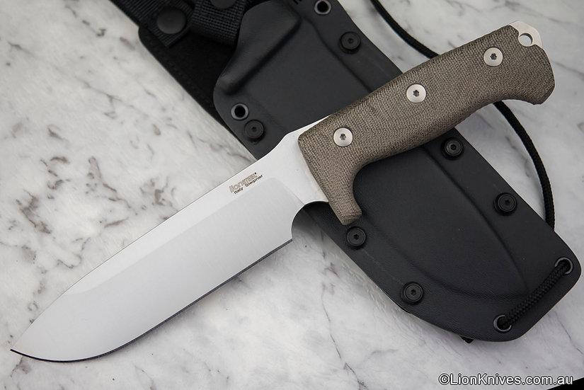 LionSteel M7, LionSteel Knives, LionSteel Australia, LionSteel, M7 Knife