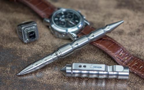 boker titanium pen