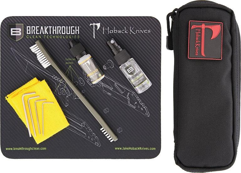 Jake Hoback F23 Knife Maintenance Kit, Lion Knives, Jake Hoback, Hoback Knives Australia