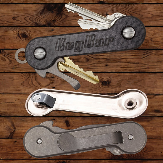 KeyBar, Lion Knives, KeyBar Australia, Stop The Noise, Key Organiser, KeyBar Accessories, KeyBar Melbourne