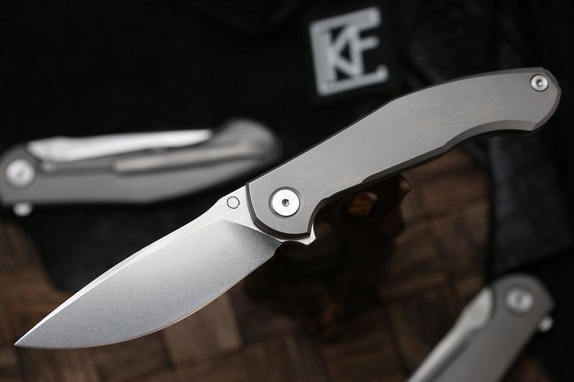 Custom Knife Factory MKAD Meta, CKF MKAD Meta, Lion Knives, Custom Knife Factory Australia, CKF Australia, MKAD Meta