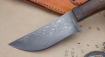 Australian Custom Knives Lion Knives