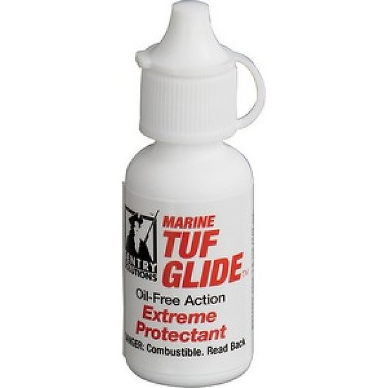 Sentry Solutions Marine Tuf Glide Bottle Applicator Knife Oil