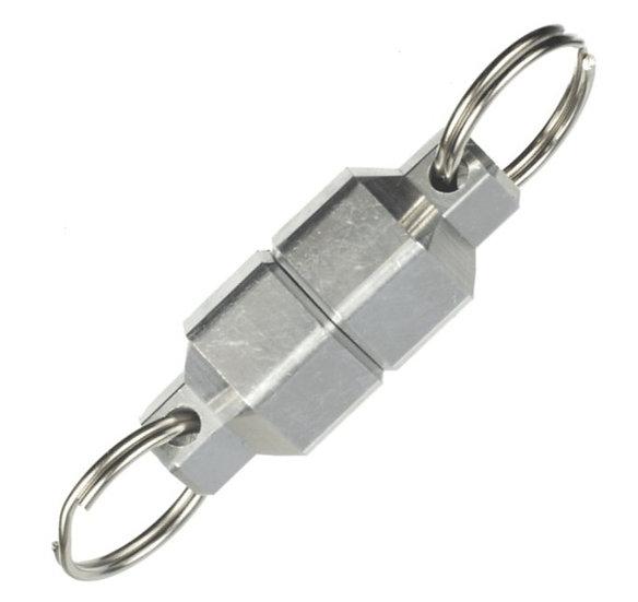 KeyBar Large Magnut Aluminium Set of 2