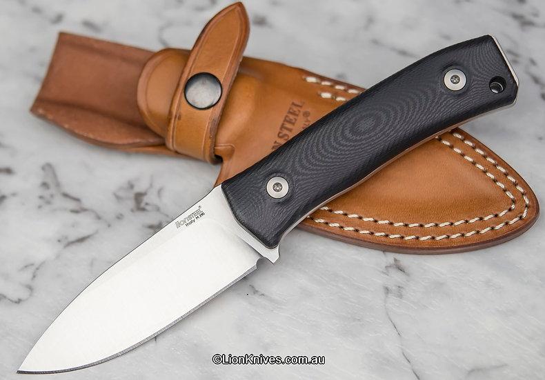 LionSteel M4 G-10, Lion Knives, LionSteel Knives Australia