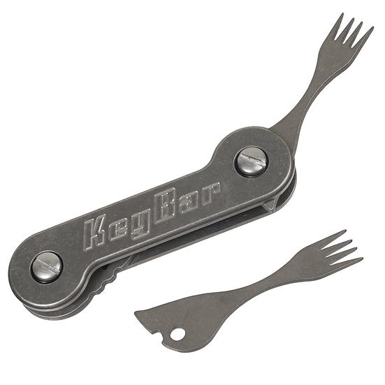 KeyBar Titanium Fork Insert