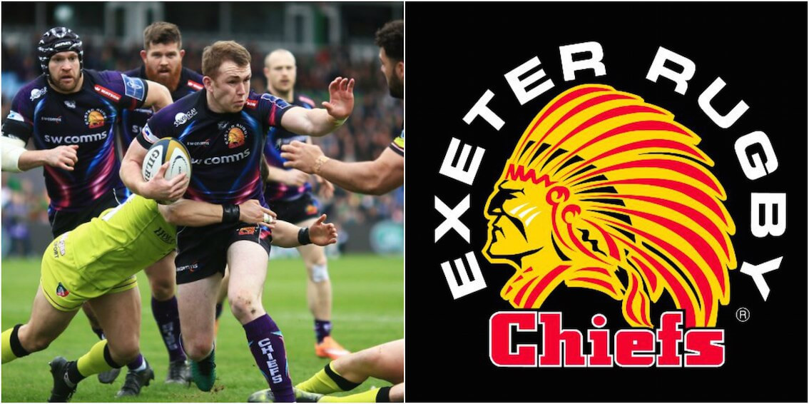 Exeter Chiefs Rugby Team
