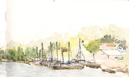 Harbour at Vermont