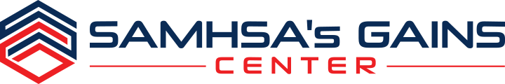 SAMHSA's GAINS Center is covering essential topics through upcoming national and virtual webinars