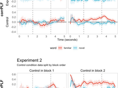 Twelve-month-olds disambiguate new words using mutual-exclusivity inferences