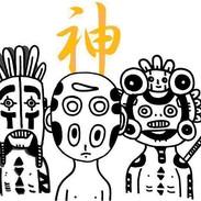 神ナイトフライヤー用イラスト(2016)