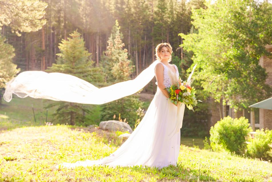 Colorado Weddings by Serendipity Studios Photography