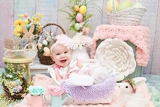 Easter Minis!