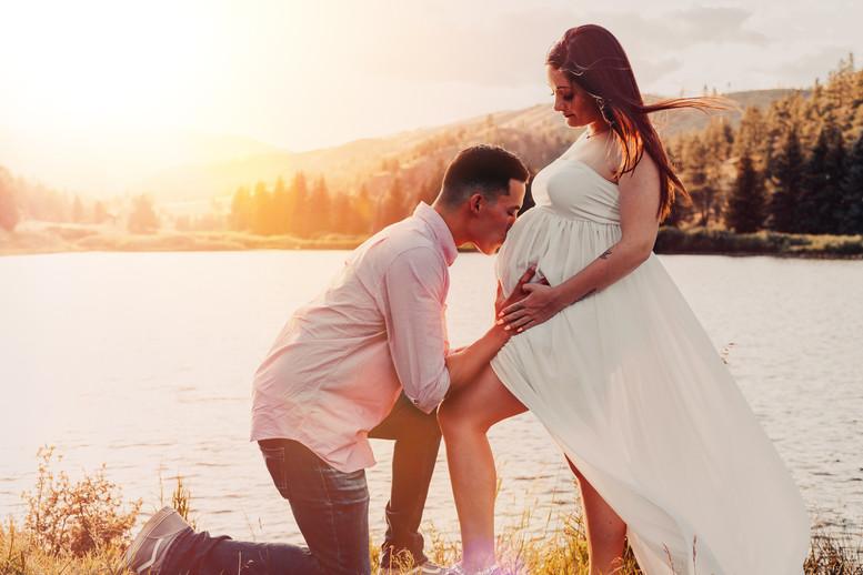 Colorado Maternity Photographer