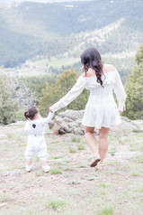 Mommy & Me photos