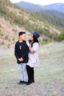 Colorado Family Photographe