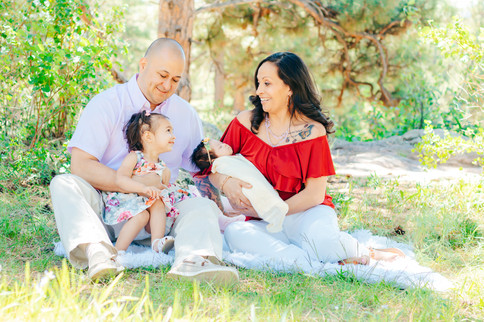 Coloado Family Photographer