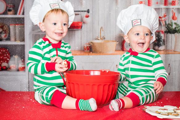 Colorado Christmas Photography