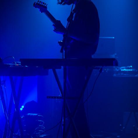 föze (live band) 9Cube