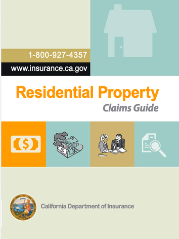 Property Claims Guide