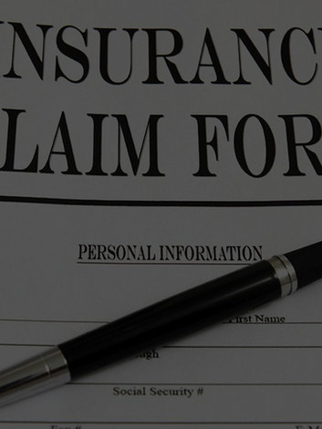 The Insurance Claim Process