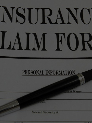 The Insurance Claim Process