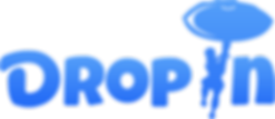 Drop In App Logo