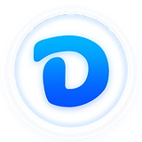 Drop In App Logo