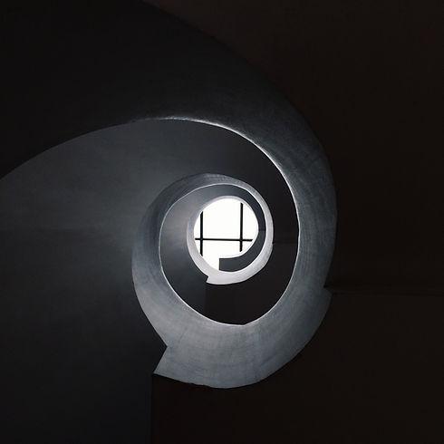 Window Spiral
