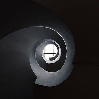 Fenster Spiral