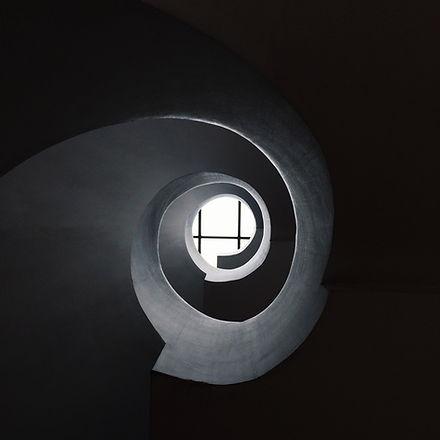 espiral ventana