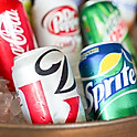 Assorted Canned Drinks