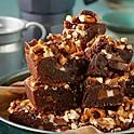 Katie's Crack Brownies