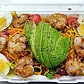 Katie's Cobb with Shrimp (Entree Salad)