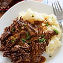 Roast Beef Debris