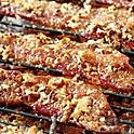 Praline Bacon Strips
