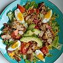 Katie's Cobb with Chicken (Entree Salad)