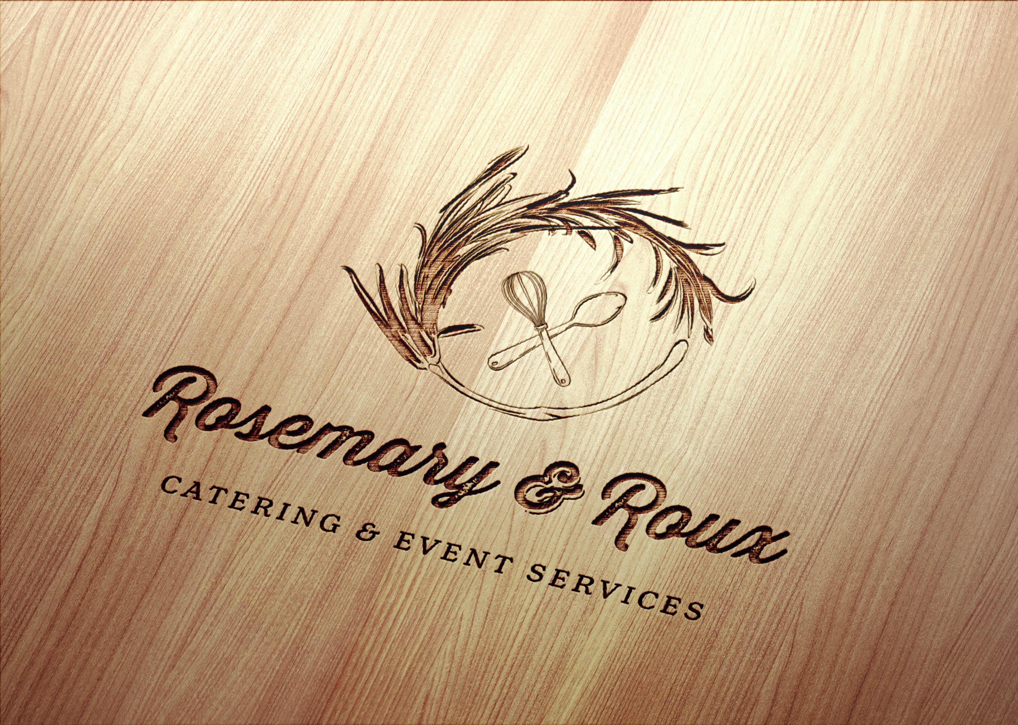 Rosemary & Roux
