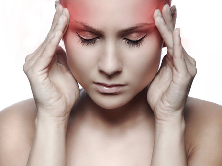 Can Chiropractic Care Help My Headaches?