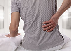 Chiropractor Narellan Gregory Hills Camden Mount Annan Back Pain