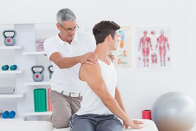 Chiropractic Elderslie