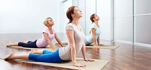 Narellan Yoga Camden